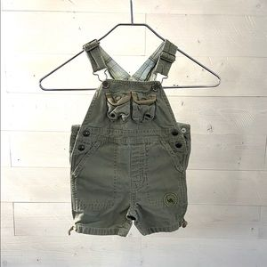 2/15$ Janie and jack overall
